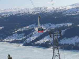LadiesCamps' arrange free-skiing camps in Are